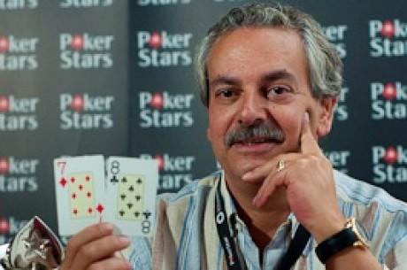European Poker Tour Vilamoura, Day 5: António Matias Keeps the Title in Portugal