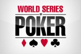 WSOP 2010 график с осем $1,000 събития в схемата?