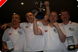 Poland win APAT European Team Championships, DTD 20Twenty Results + more