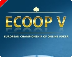 European Championship of Online Poker V Begins Today