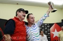 Amer Sulaiman gana el 2009 PokerStars.net Latin American Poker Tour Playa Conchal