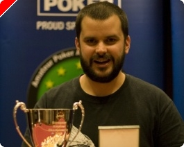 Stuart Ward Wins APAT European Title, Vincent Diver Wins PKR Live III + more