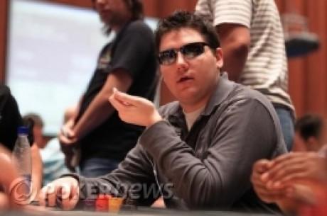 Polední turbo: Deeb končí, nový profík u PokerStars a další