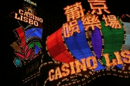 Poker Macao : casinos et hôtels bientôt à court d'eau ?