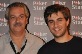 EPT Vilamoura: Dois Portugueses na Final Table