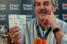 PokerStars EPT Vilamoura vindes af hjemlandets egen Antonio Matias