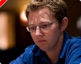 Ben Grundy Up $7.8 Million at PLO, Irish Open Venue Announced