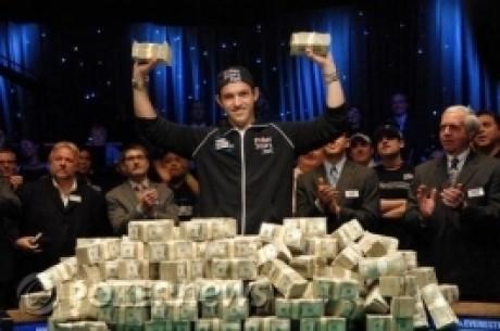 World Series of Poker: Συνέντευξη με τον Πρωταθλητή του WSOP Joe...