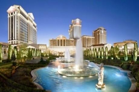 Ze světa hazardu: Ryba žaluje Harrah's a Carl Icahn plánuje návrat do Las Vegas