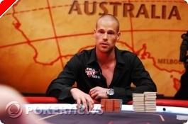 Patrik Antoniusがオンラインポーカー史上最高額ポットを勝ち取る