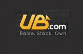 UltimateBet.com nu UB.com og UB Poker