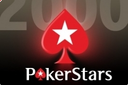 $2,000 Cash Freerolls Exclusivos para Jogadores PokerNews na PokerStars