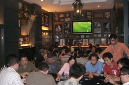 Hong Kong Game Club Finds Permanent Home