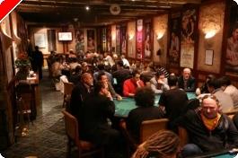 ChocolatePoker Budapest Poker Open 1/b nap beszámoló