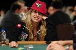 Покер профил - Victoria Coren