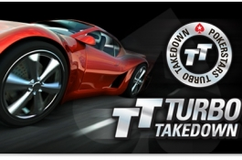 $1 Million PokerStars Turbo Takedown се завръща!