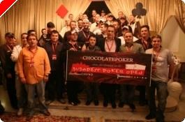 ChocolatePoker Budapest Poker Open 2. nap beszámoló