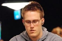 Online Poker Spotlight: Taylor Caby