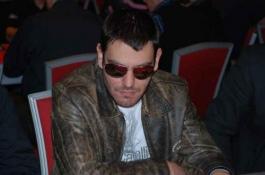 6ος ο Α. Χαλκιαδάκης στο European Masters of Poker!