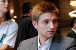 "PokerStars.net Asia Pacific Poker Tour Grand Final Day 1a: Tony ""Bond18"" Dunst Leads"