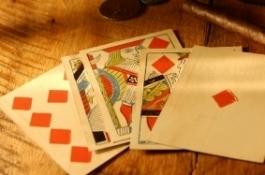 Major Riddle, najsławniejszy przegrany pokerzysta w historii