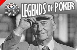 Johnny Moss - Legenda Pokera