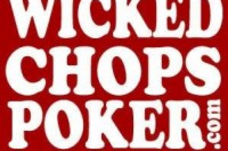 "Wicked Thoughts: Ten Minutes with Wicked Chops Poker's Steve ""Chops"" Preiss"