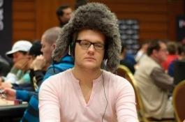 EPT Praga: Marc Gork Chipleader Dia 1A