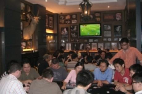香港游戏俱乐部找到长期根据地