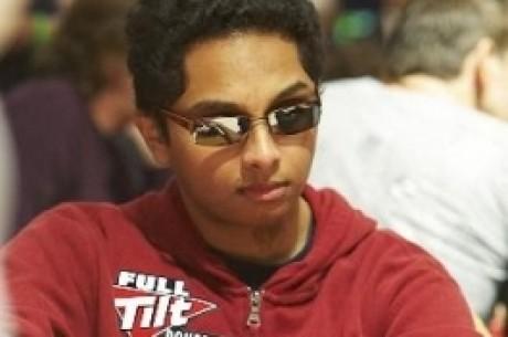 Покер БЛИЦ: Бой по време на APPT Grand Final