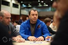 European Poker Tour Prague: Наско и Сашо продължават напред