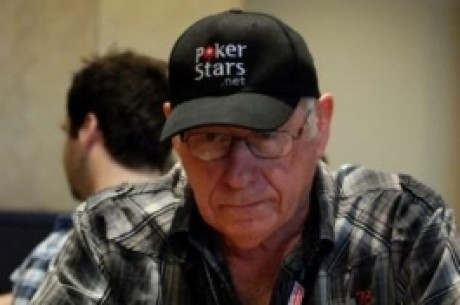 Leo Boxell Current Chip Leader at APPT Sydney after First Two Day 1s