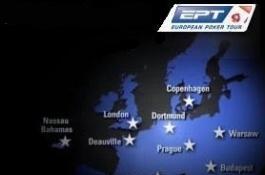 PokerStars EPT Prag – 14 svenskar till dag 2