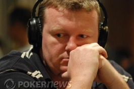 PokerStars.net Asia Pacific Poker Tour Grand Final Day 1c: Campbell One of The Leaders