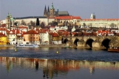 Pokerowe podróże - Śmietanka PokerNews: Praga EPT