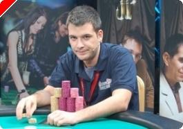 Interjú Takács Rolanddal, a Chocolatepoker Budapest Poker Open második helyezettjével