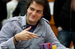 European Poker Tour: Terminou o Dia 2 da Etapa de Praga
