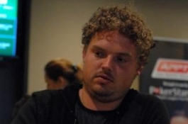PokerStars.net Asia Pacific Poker Tour Grand Final Day 2: Grigg Ascends