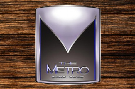 Plenty of Opportunities Left to Qualify for Metro Anniversary Tournament