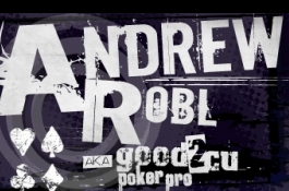 Andrew Robl БЛОГ: High Stakes Poker!!