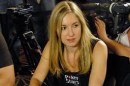 The UK Poker Profile - Victoria Coren