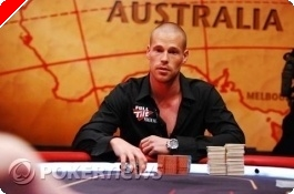Patrik Antonius가 온라인 포커 사상 최고 금액을 차지한다