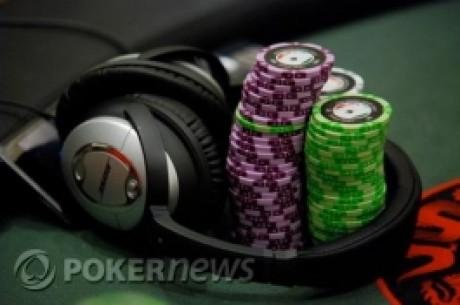 PokerNews Playlist: Πώς να ραπάρετε και να φτάσετε στο τελικό...