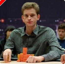 Pokerstars European Poker Tour Prága - Jan Skampa a cseh bajnok