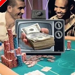 Póker a tévében - 50. hét