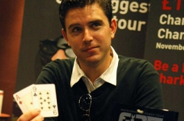 Richard Gryko - Interview with GUKPT Player of the Year Richard Gryko