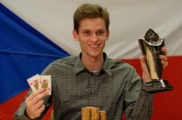 EPT Prag – Mattsson slutar trea, Skampa vinner