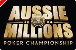 Az Aussie Millions növekedésének története
