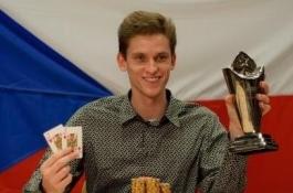 EPT Prag: Jan Skampa vandt trofæ, kontanter og et EPT GF sæde