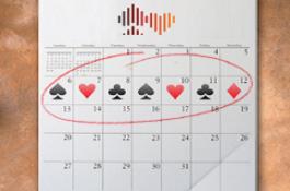 Daniel Negreanu блог: Моят график до WSOP 2010